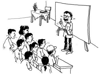 Tarbiyah UIN perlu tiru 'School Experience Program' nya SSE